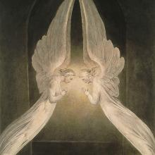 William Blake 1757-1827, England
