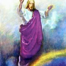 The Ascension of Jesus Christ by Thomas Nelson